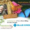 Asp Blue Cross
