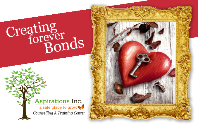 forever bonds couple course